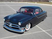 1950 FORD streetrod coupe